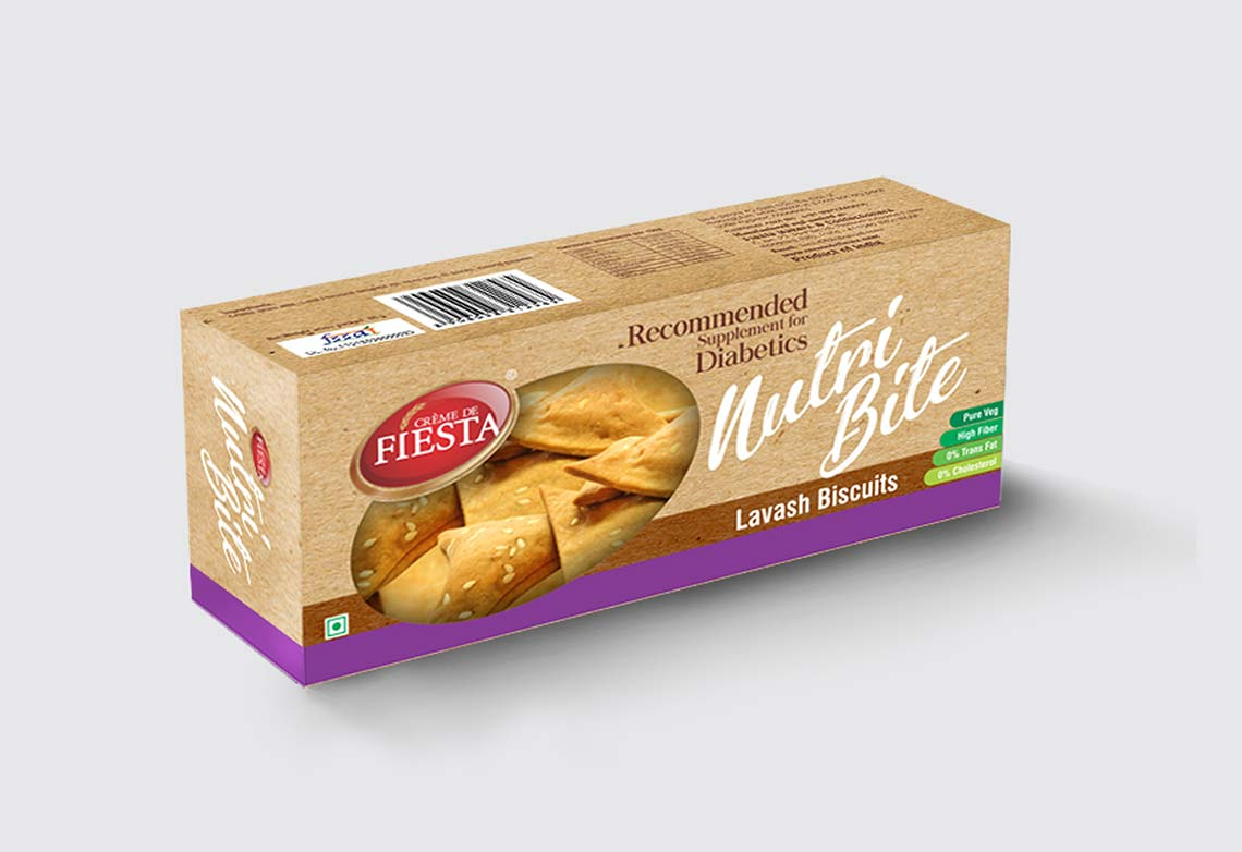 FIESTA | Packaging Design | Logo Design | Admonkks Advertising Agency