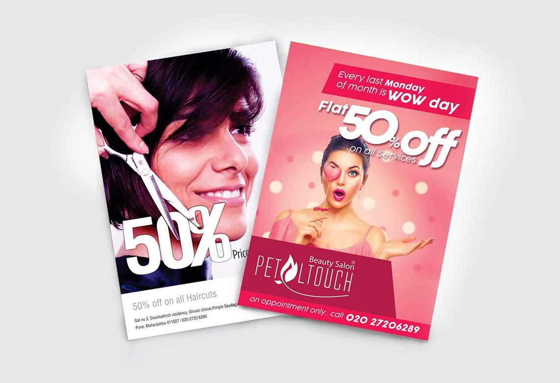 Leaflet | Hoarding | Application Design | Website Design | Stationery | Outdoor Advertising | Admonkks Best Advertising Agency