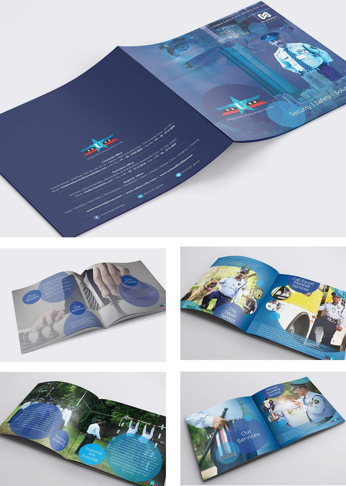 Prospect Design | Leaflet Design | Environment Branding | Logo Design | Website Design | Newspaper Advertising | Sumeet Group | Admonkks Digital Media Agency